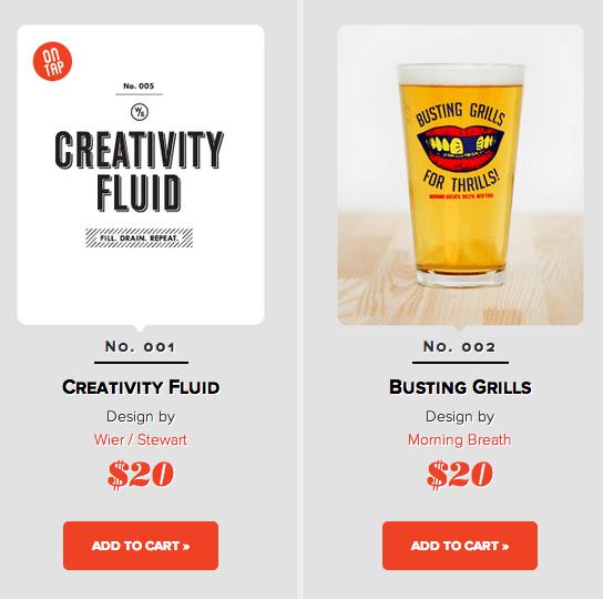 creativity-fluid-ビール-泡-スクロール-レスポンシブWebデザイン_003