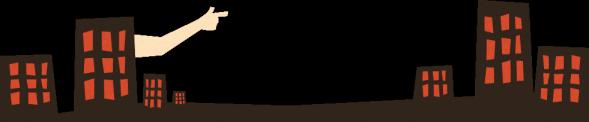 pulpfingers-切り絵風-ポートフォリオ-Webデザイン_001