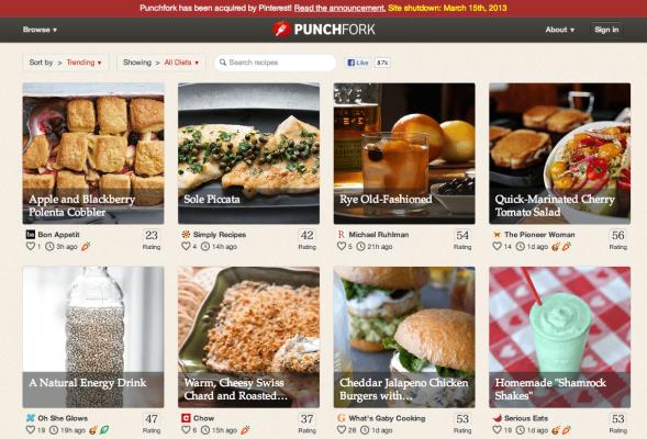 punchfork-レシピ-写真-無限スクロール-参考-Webデザイン_001