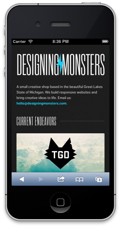 Designing-Monsters-texture-jump-wild-responsive-webdesign_003