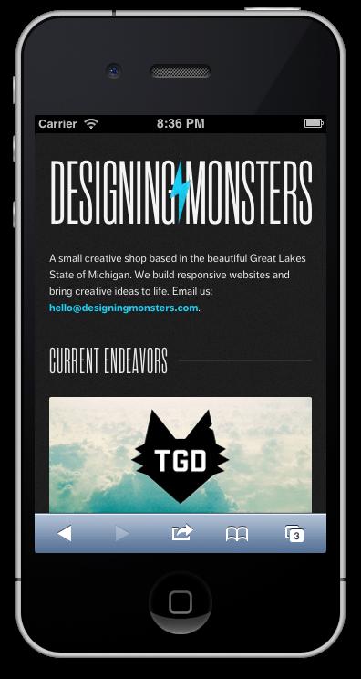 Designing-Monsters-texture-jump-wild-responsive-webdesign_003
